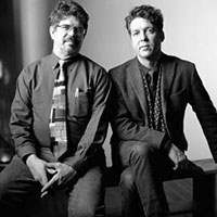 Picture of David & Joe Henry