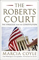 The Roberts Court Book Cover