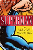 Superman, the High Flying History of Ausrica's Most Enduring Hero